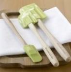 silicon spatulas